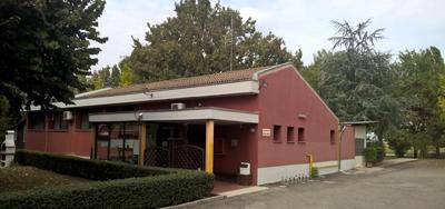 Centro Susanna Molinari