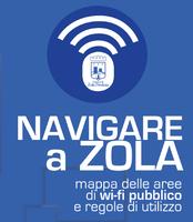 wi-fi: ritaglio pieghevole
