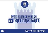 carta dei servizi tributi
