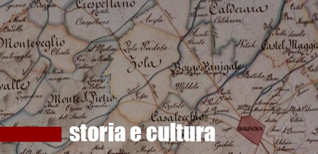 storia e cultura cover