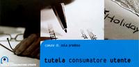 Avviso pubblico per l'assegnazione di una sovvenzione economica a sostegno di attività progettuali di durata biennale di Tutela del Consumatore