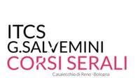 Corsi serali per l'istruzione degli adulti  all'ITCS Salvemini