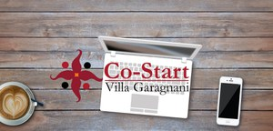 Co-Start Villa Garagnani: workshop per PMI