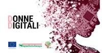 DONNE DIGITALI - Percorsi di Formazione Professionale per l'Acquisizione Conoscenze e Competenze Connesse ai Processi di Digitalizzazione. Info sul sito di Futura