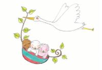Il tè delle 10 - per neo genitori! Dal 12 maggio al 30 giugno 2021