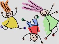 Insieme....anche a distanza:  proposte di gioco ed esperienze per genitori e bambini da 0 a 6 anni