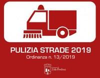 Pulizia Strade a Zola Predosa: il calendario 2019