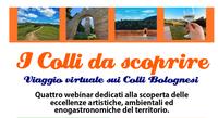 Webinar  I Colli da scoprire: le info sul sito visitcollibolognesi.it